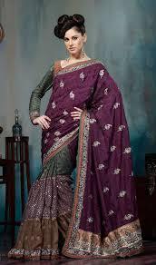 indian fashion saree