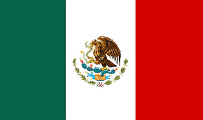 bandera mexican