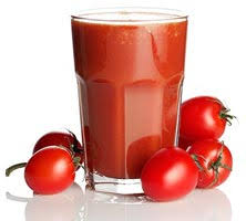 fruit and vegetable drink