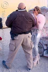 law enforcement police