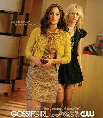 gossip girls posters