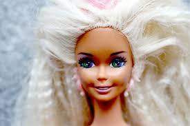 barbie doll mermaid
