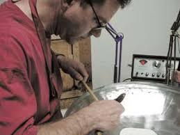 make a steel drum