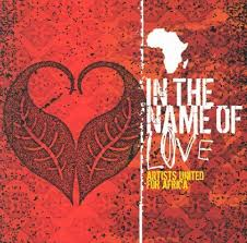 Sanctus Real - In The Name Of Love - Artists United For Africa