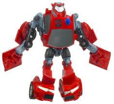 transformers animated activators bumblebee