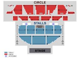 liverpool empire seating plan