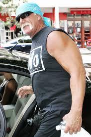 hulk hogan workout