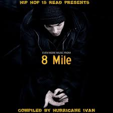 Nas - 8 Mile Soundtrack