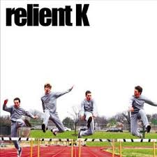 Relient K - Breakdown-Larry The Cucumber Version