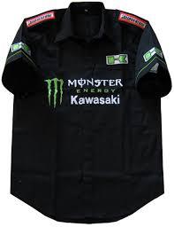 kawasaki shirts