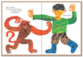 from head to toe eric carle