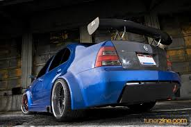 jetta modificado