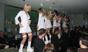 top nightclub