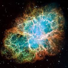 picture taken by the hubble space telescope