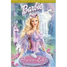 barbie cartoon movie