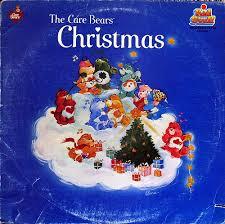 care bear christmas