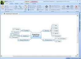 brain map software