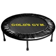 gym trampolines