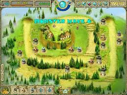 monster pc game