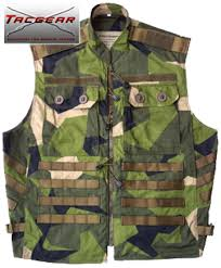 gear vests