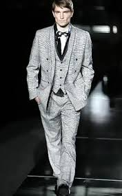 dolce and gabbana suits for men