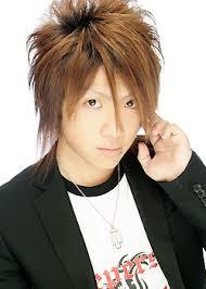 japanese hair styling