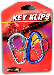 key chain clips