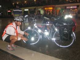 cycling attire