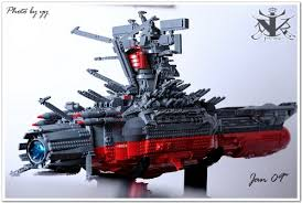 dead space lego