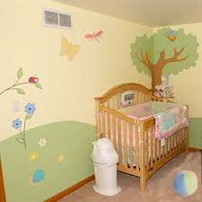 decorar cuarto bebe
