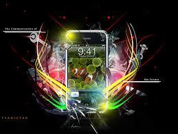 i phone advertising