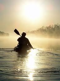 paddling images