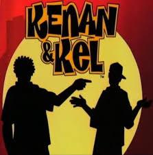 kenan and kel pictures