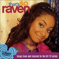 Soundtracks - That's So Raven