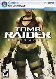 tomb raider games pc