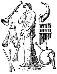 ornament music