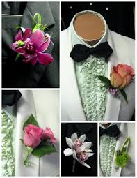 flowers for prom