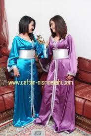 les caftans marocains
