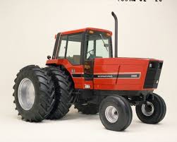 5088 international tractor