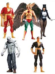 alex ross action figure