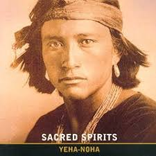 sacred spirits yeha noha