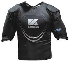 rugby protective wear