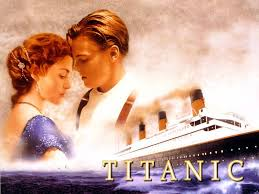 the movie of the titanic
