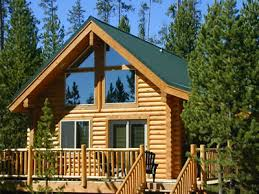 pictures of small cabins