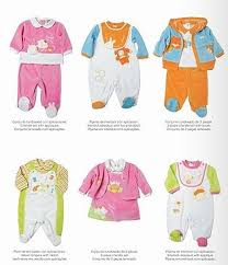 moda bebes