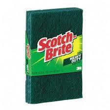 3m scotchbrite pads
