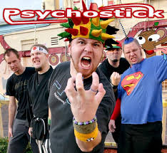 Psychostick - We Couldn't Think Of A Title