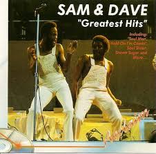 sam and dave greatest hits