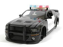 rc police cars