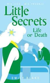 little secrets by emily blake